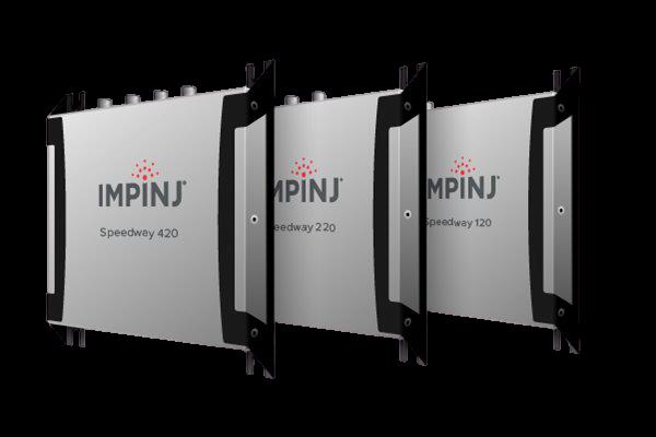 IMPINJ Speedways RFID Readers