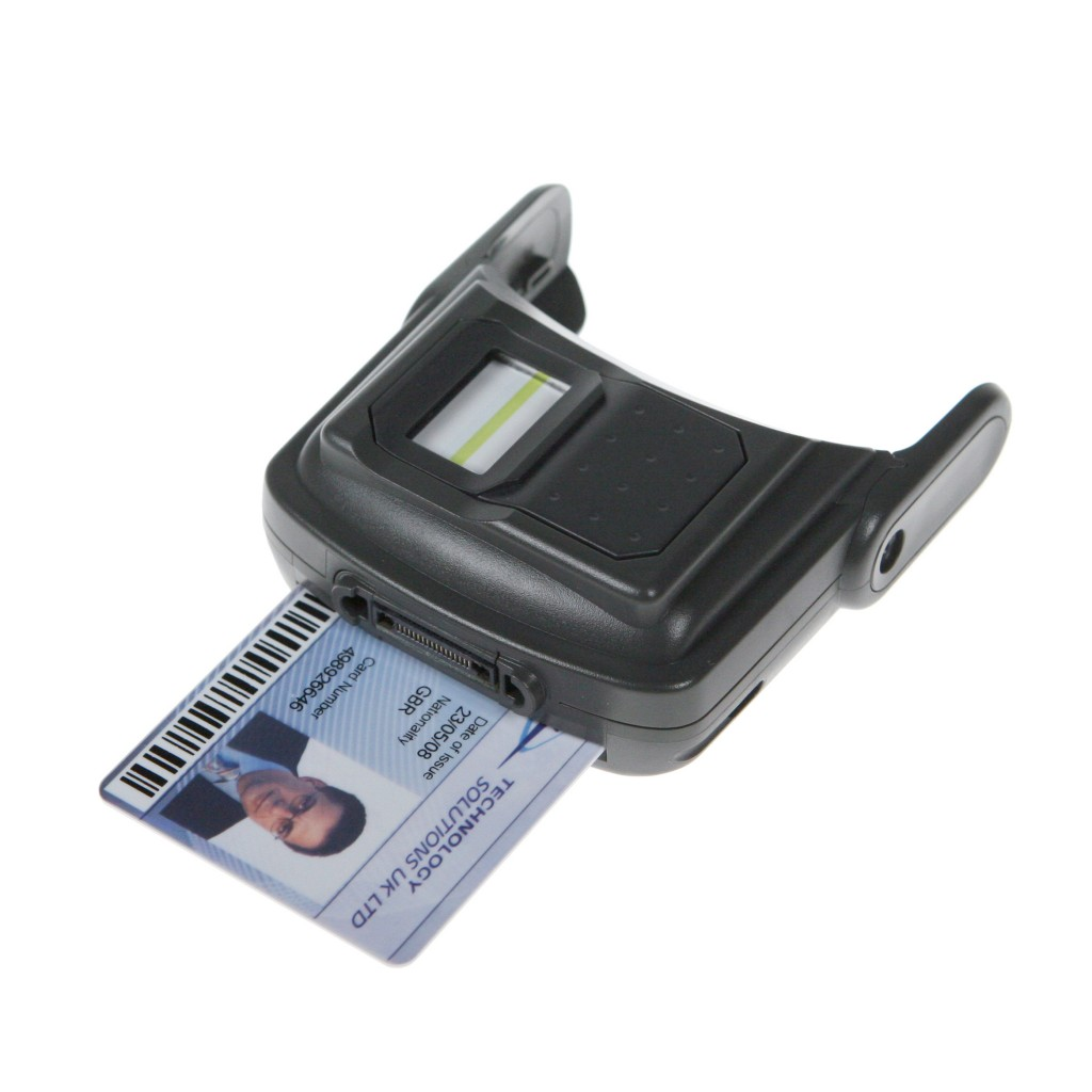 1084 Biometric Tri-Scan Reader For Motorola MC70/75/75A
