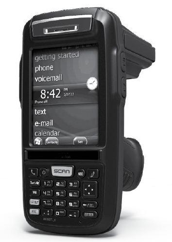 Perfect RFID /Invengo XC-AB700 UHF, HF RFID Reader