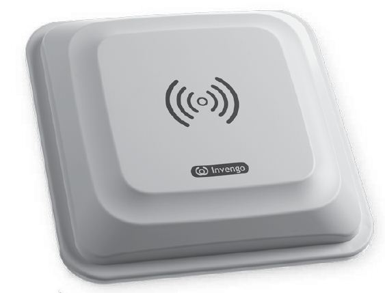 Invengo XC-RF850 UHF RFID Integrated Reader